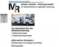 Bild Müller Sanitär-Heizung GmbH