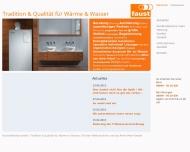 Bild Faust Betriebs GmbH