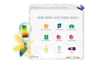 Bild Webseite Stärk Johann Aachen