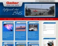 Bild Geiler GmbH & Co. KG, Otto Heizungsbau