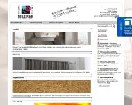 Bild Mildner, Sanitär- u. Heizungsbau GmbH