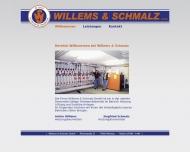 Website Willems & Schmalz