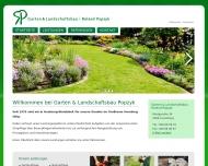 Bild Gartengestaltung Roland Popzyk