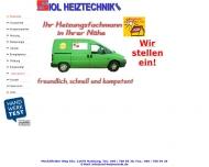 Bild Siol Heiztechnik GmbH