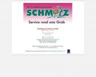 Bild Gartenbau und Friedhofsgärtnerei Wolfgang Schmitz GmbH