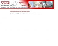 Bild Scheidl GmbH - Sanitär-Elektro-Heizung