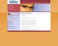 Bild Köhler-Optik