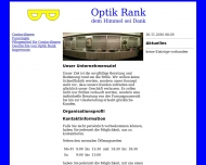 Bild Rank Brillen + Contaktlinsen Augenoptik