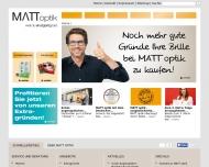 Bild Optik Matt GmbH & CO. KG Augenoptik
