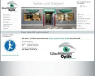 Bild Josef Wachsmann Optik Inh. Gerda Fülling