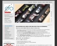 Bild Webseite Optic Achim Paulsen Die Durchblicker Nürnberg