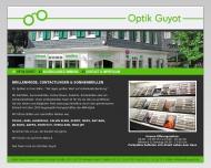 Bild Guyot Optik GmbH