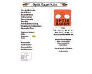 Bild Optik Baart