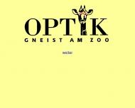 Bild Optik Am Zoo Gneist