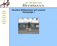 Bild Beermann Optik Uhren