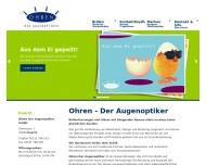 Bild Ohren - Der Augenoptiker - GmbH