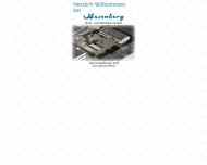 Bild Hosenberg Stahl- und Metallbau GmbH