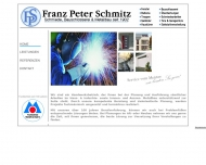 Bild Schmitz Franz Peter