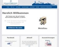 Bild Schlosserei Meng GmbH