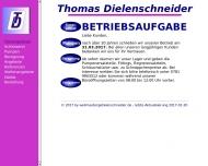 Bild Dielenschneider Thomas Schlosserei