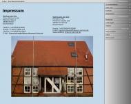 Website Linke Klaus-Werner Bauschlosserei