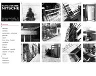 Website Bauschlosserei Nitsche