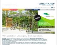 Bild Gronard Schweißwerk - Stahlbau GmbH