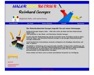 Ihr Malerfachbetrieb Georges in 90439 N?rnberg Schwabacher Str.94