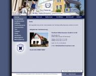 Bild Webseite  Bad Lausick