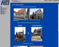 Bild Grimm u. Wissel GmbH Zimmerei