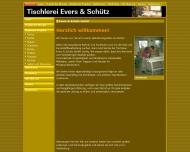 Bild Tischlerei Evers u. Schütz GmbH