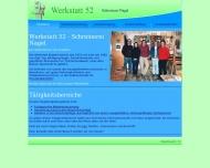 Bild Werkstatt 52 - Schreinerei Nagel: Möbelrestaurierung ...