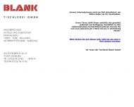 Bild Blank Tischlerei GmbH