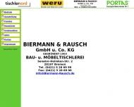 Bild Biermann & Rausch GmbH & Co. KG