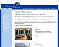 Fitzner und Scholz Schreinerei und Innenausbau 91721 Gnotzheim