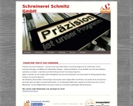 Bild Schmitz Schreinerei GmbH