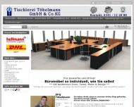 Bild Tischlerei Töbelmann GmbH & Co.KG