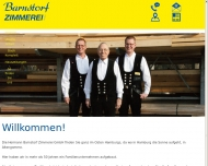 Bild Hermann Barnstorf Zimmerei GmbH