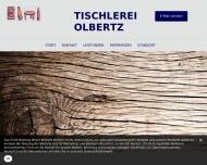 Tischlerei Olbertz, Kaarst