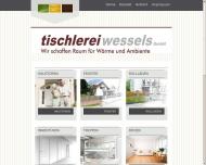 Bild Wessels Tischlerei GmbH