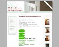 Bild Nehring & Thuroczy GmbH Drechslerei Tischlerei