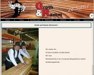 Bild Groth u. Ramm Zimmerei GmbH