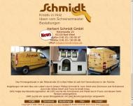 Bild Herbert Schmidt GmbH