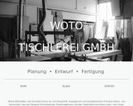 Bild Webseite WOTO Norderstedt