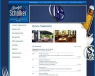 Bild Rehlein Gaststätten GmbH Gaststättenunternehmung