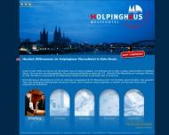 Bild Kolpinghaus MesseHotel GmbH