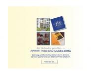 Bild Appart-Hotel Bad Godesberg GdBr