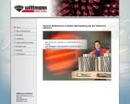Bild Wittmann Härterei GmbH & Co