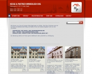 Hesse Parnter Immobilien OHG