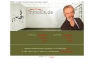 Bild Webseite Kischnick Immobilien München